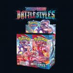 Battle Styles Booster Box copy