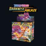 Darkness Ablaze Booster Box