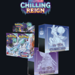 Chilling Reign – BB + ETB