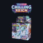 Chilling Reign – Booster Box