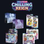 Chilling Reign Extreme Chilling Bundle